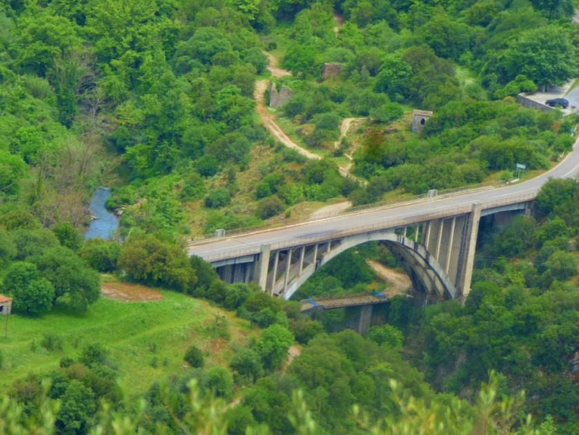 Lousious bridges II