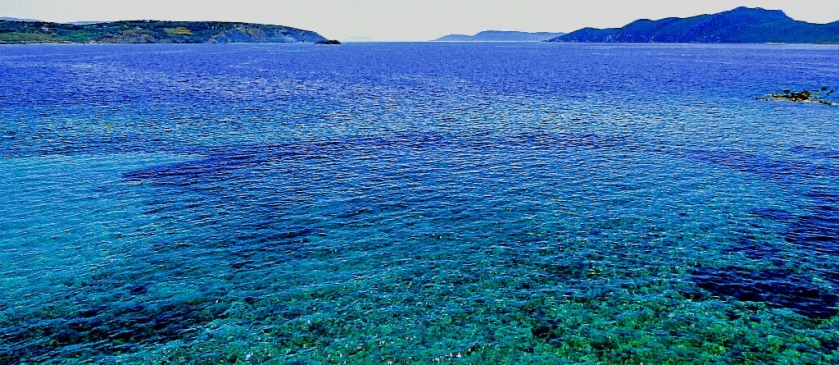 Sea view III