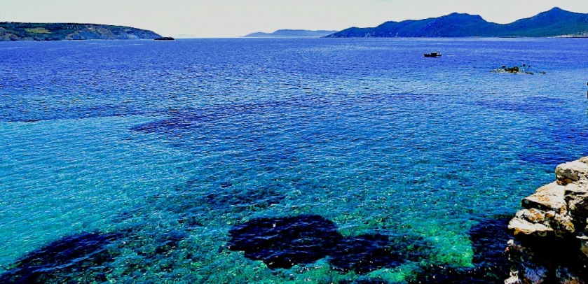 Sea View V