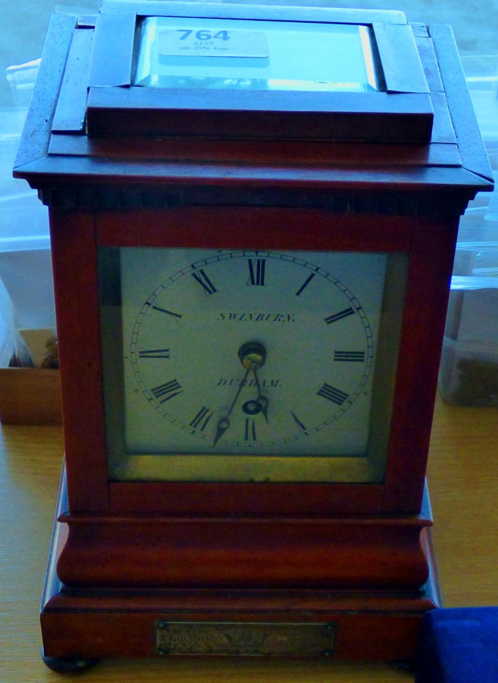 Clock III
