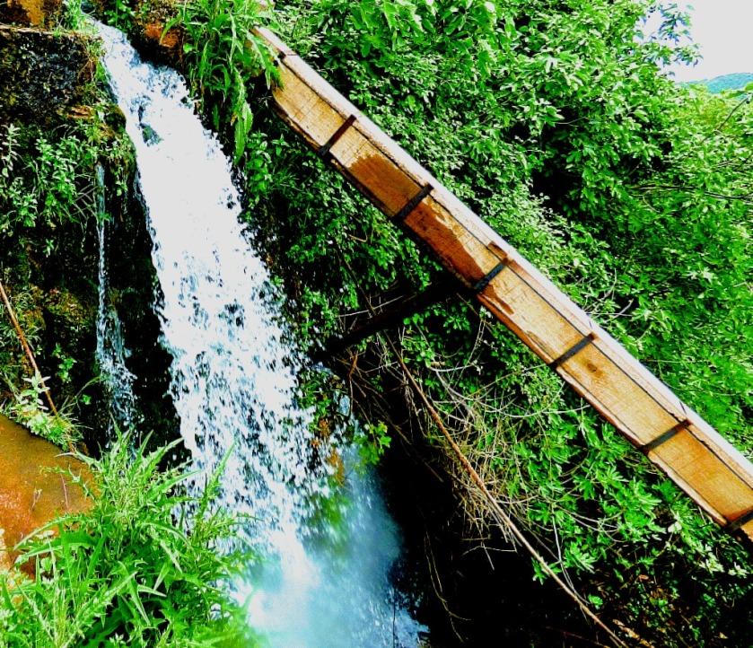 Waterfalls III