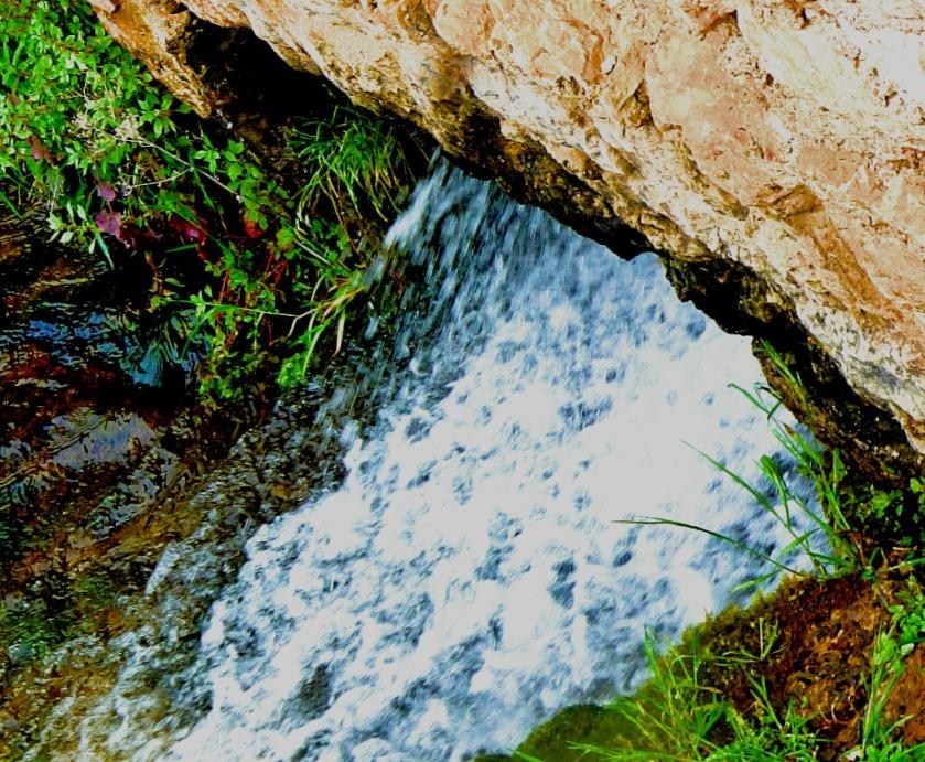 White water III