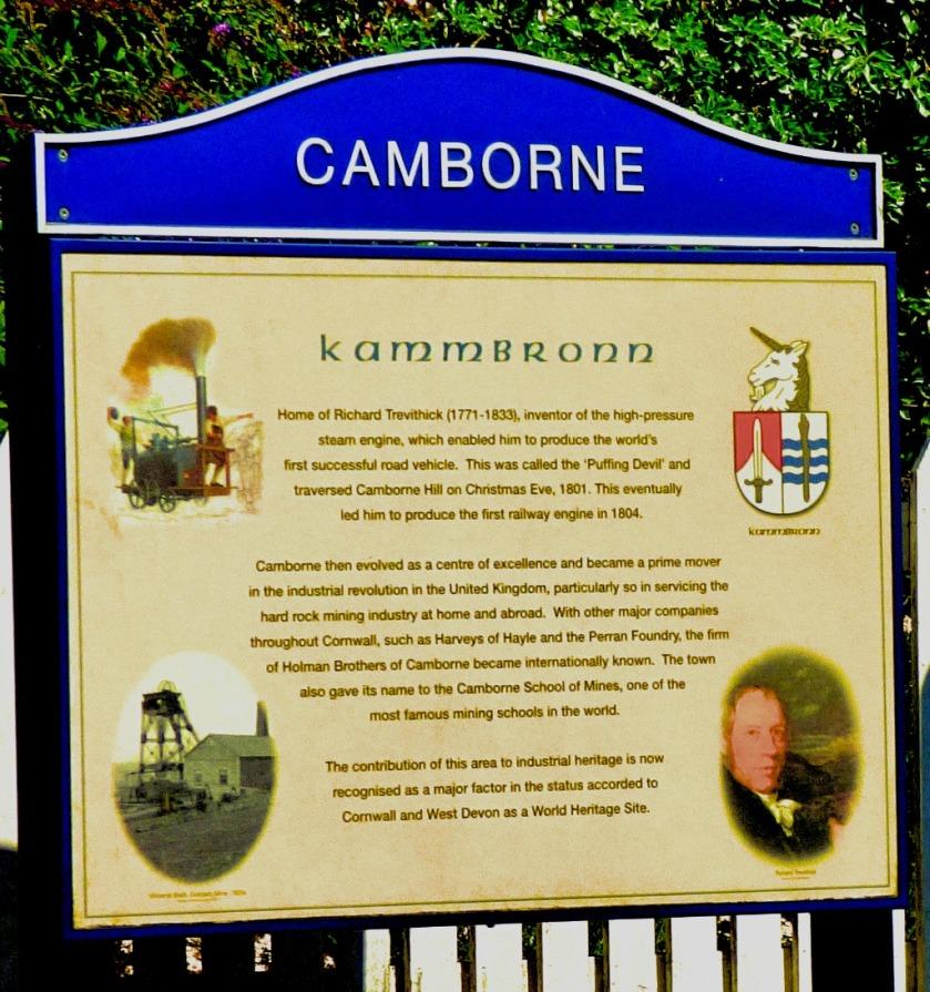 Camborne III