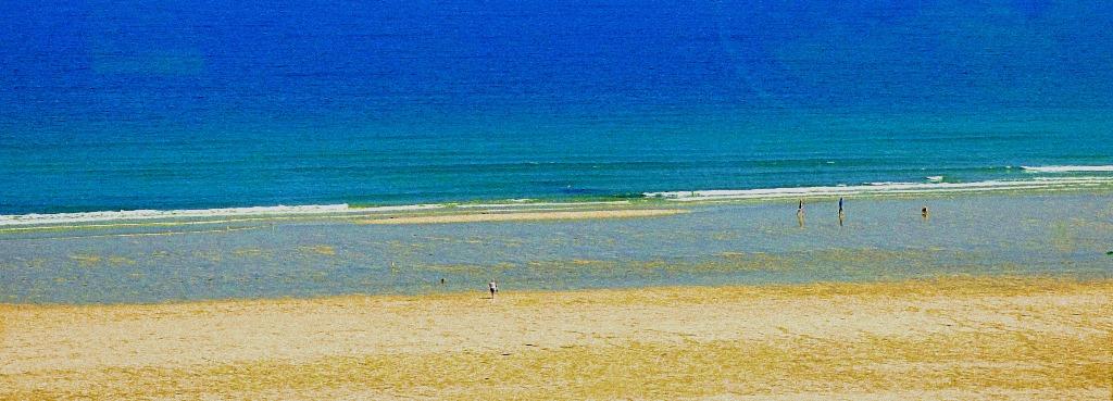 Carbis Bay I