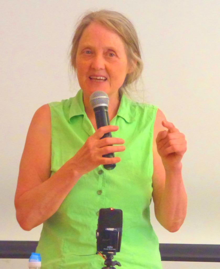 Eileen Short