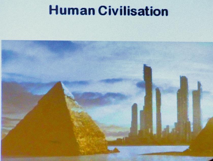 Human Civilization
