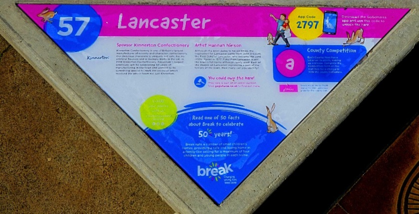 Lancaster info