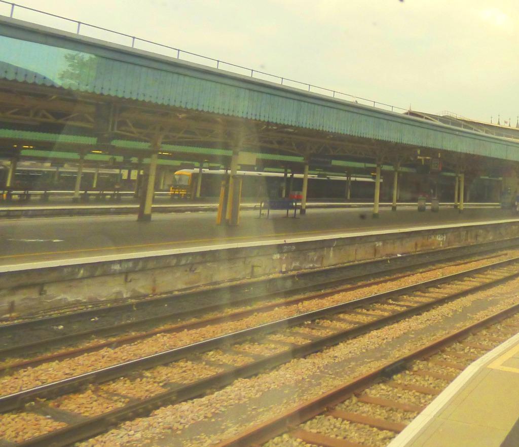 Major station