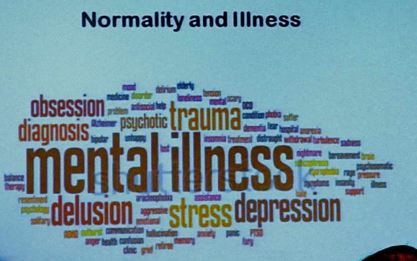 Normality and illness