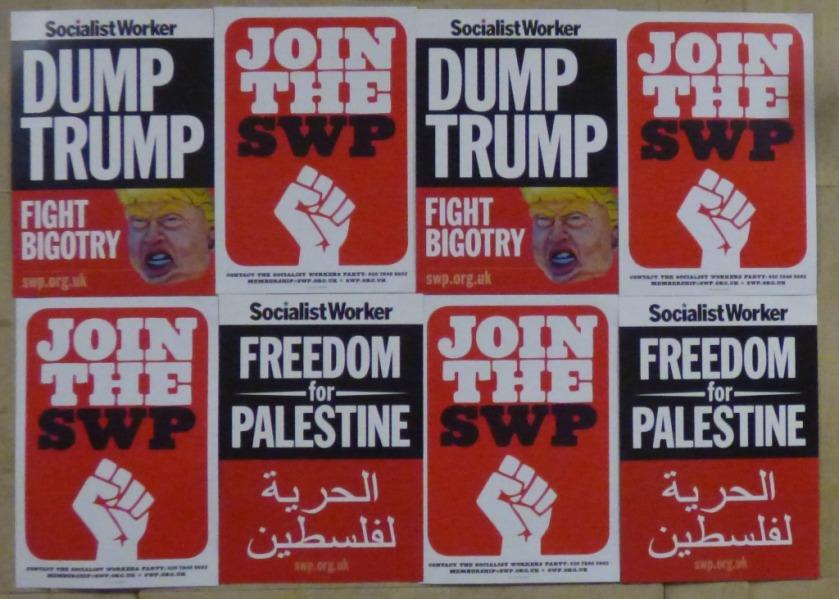 Posters, FMH II