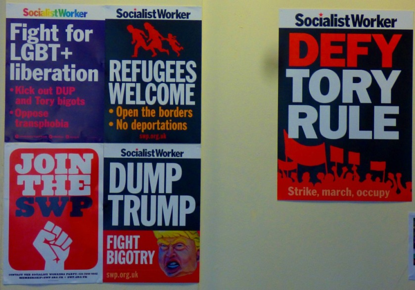 Posters,3C II