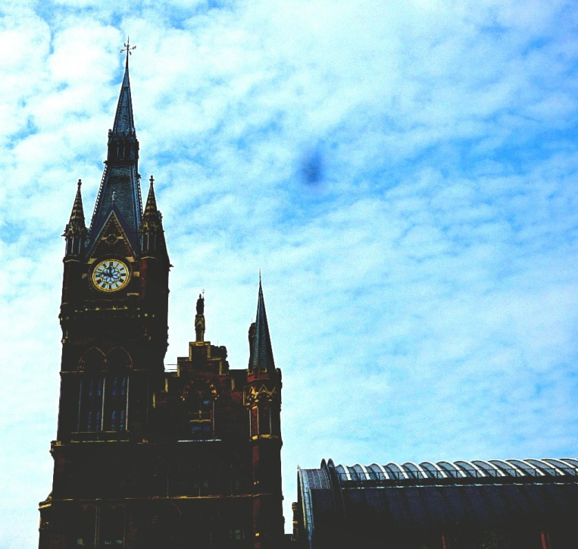 St Pancras I