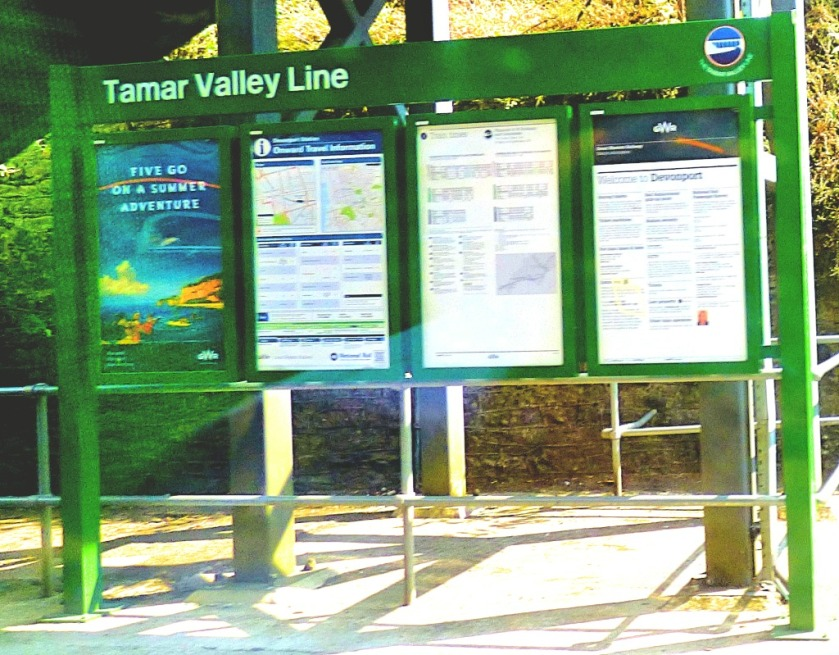 Tamar Valley line