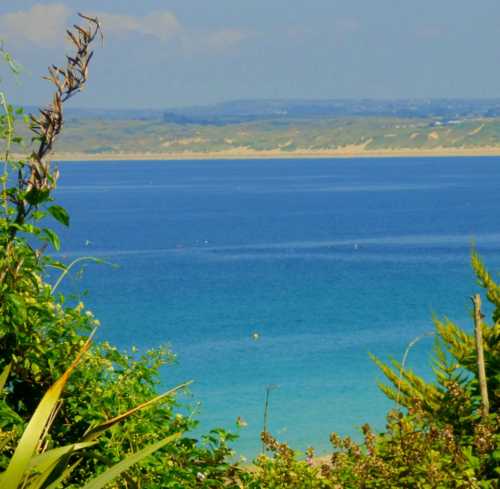 A Grockle's Eye View of Cornwall 4: The End of the St IvesDay