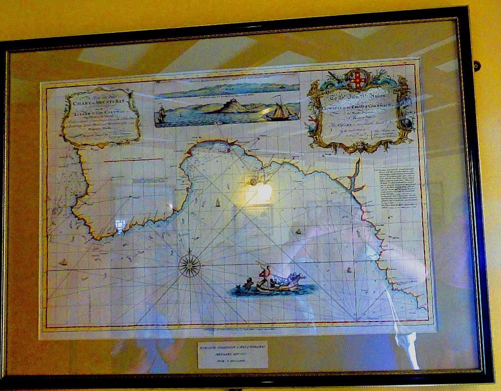 Mounts Bay II