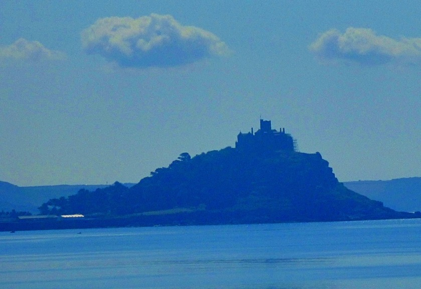 St Michael's Mount (1)