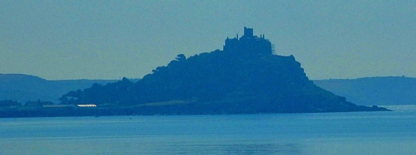 St Michael's Mount I
