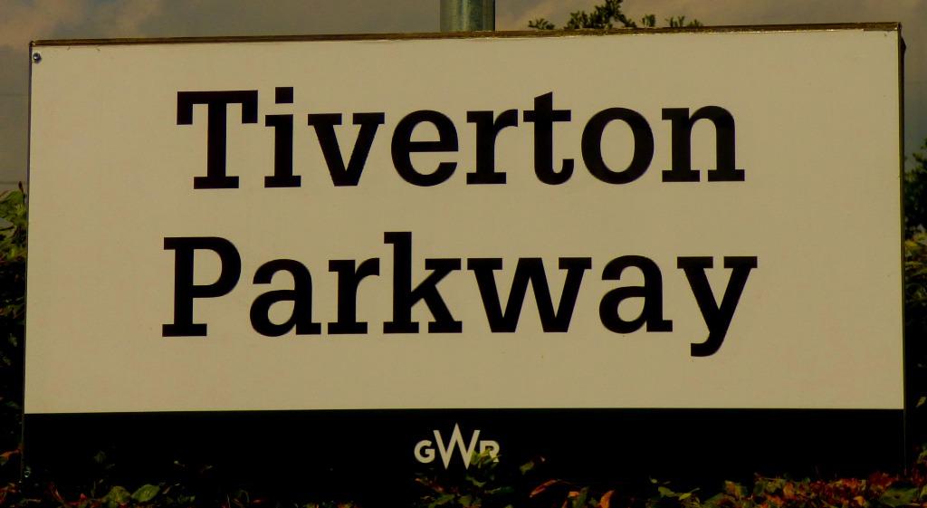 Tiverton Parkway