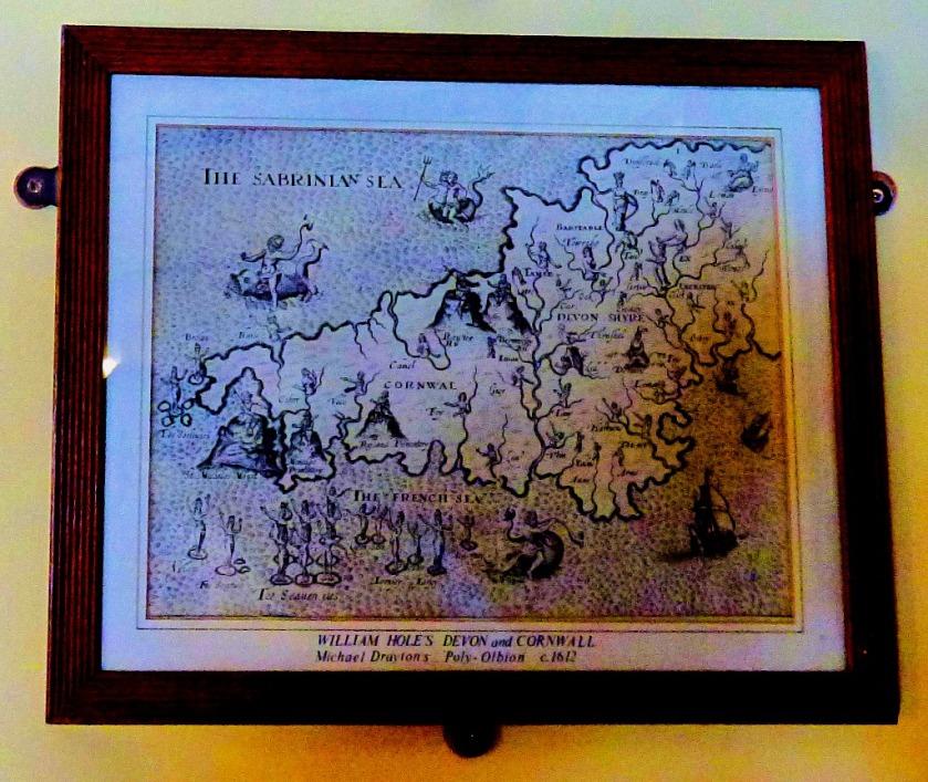 William Holes - Devon and Cornwall