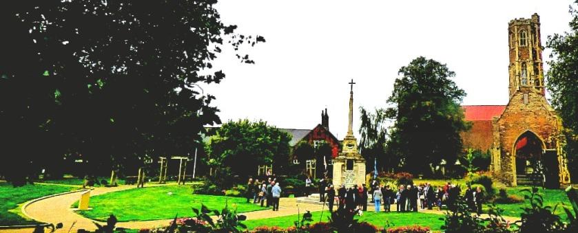 ceremony, KL war memorial