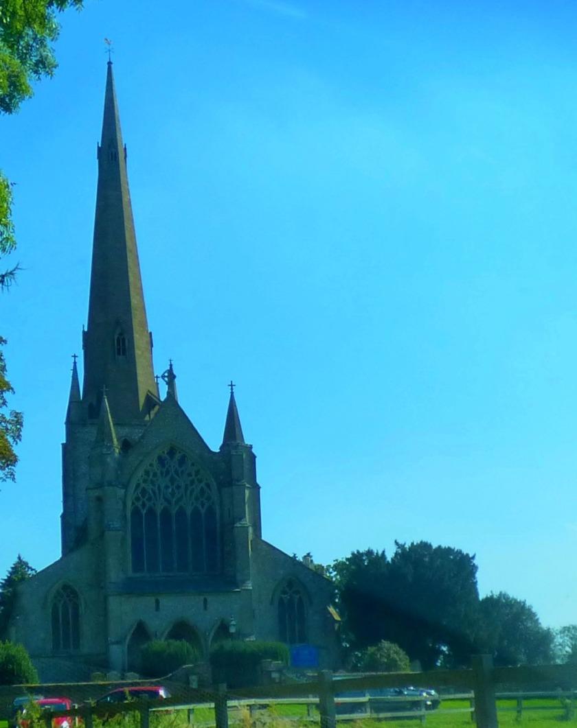 Church, North Norfolk