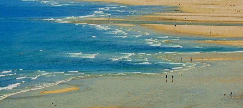 Carbis Bay II