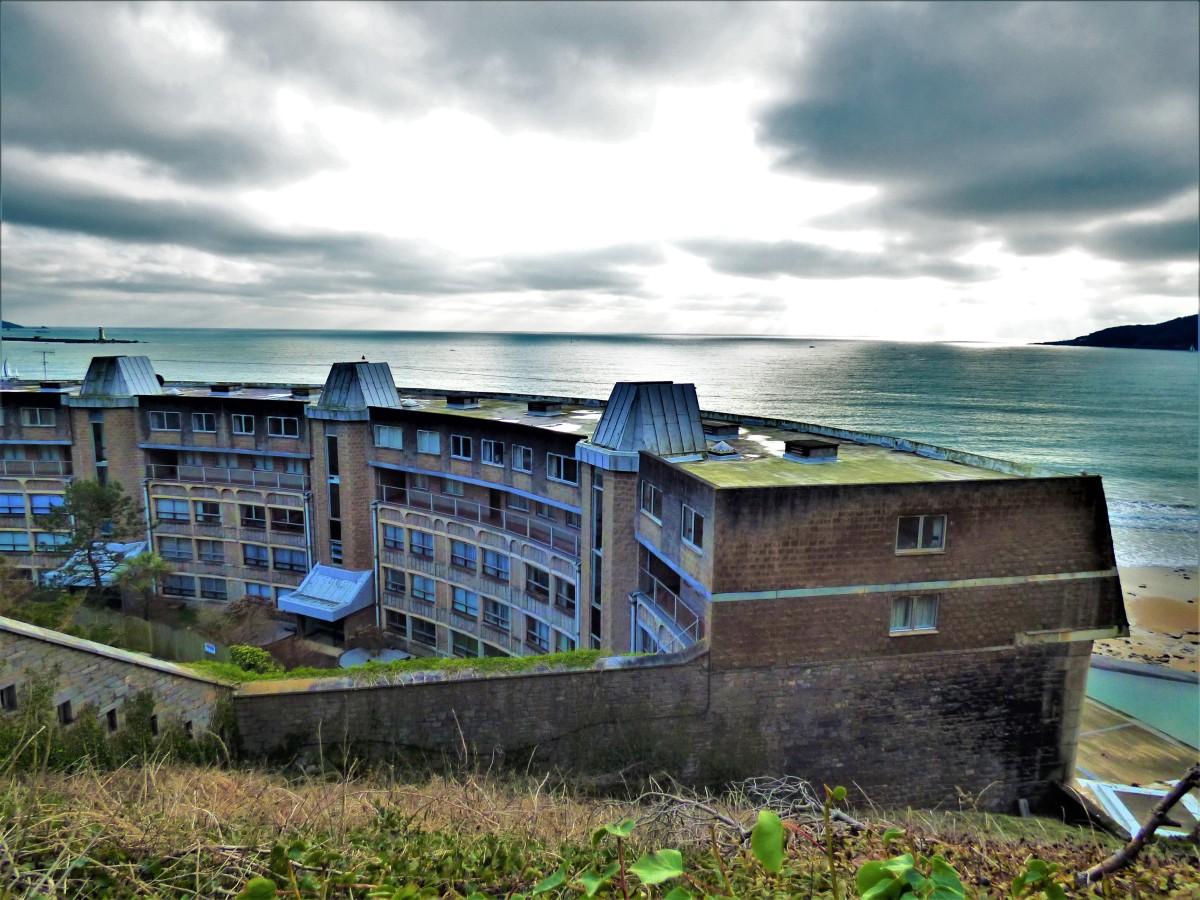 Cornish Winter Break 15: SignatureDish