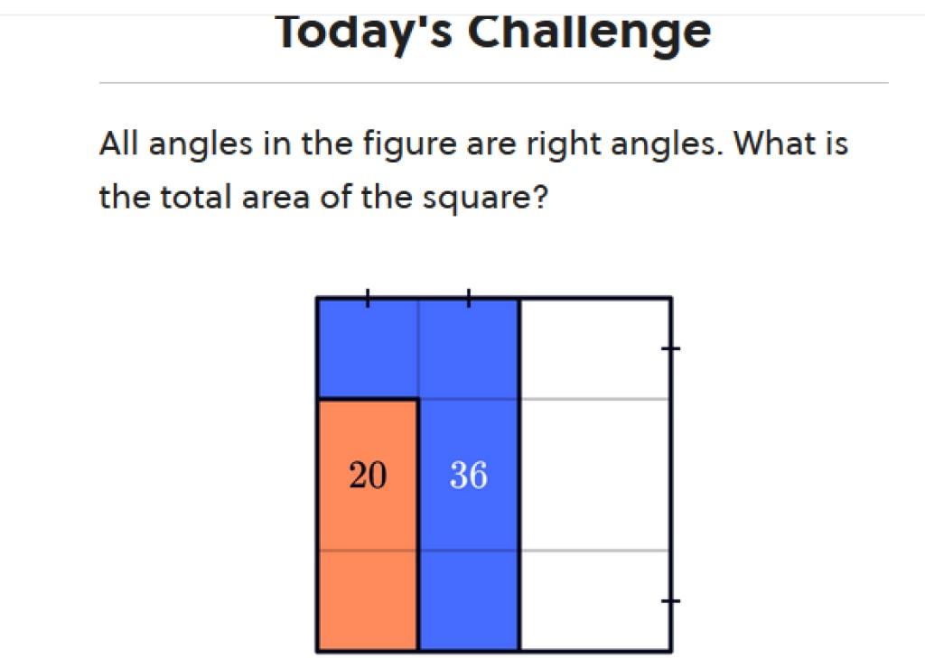 Brilliant Challenge