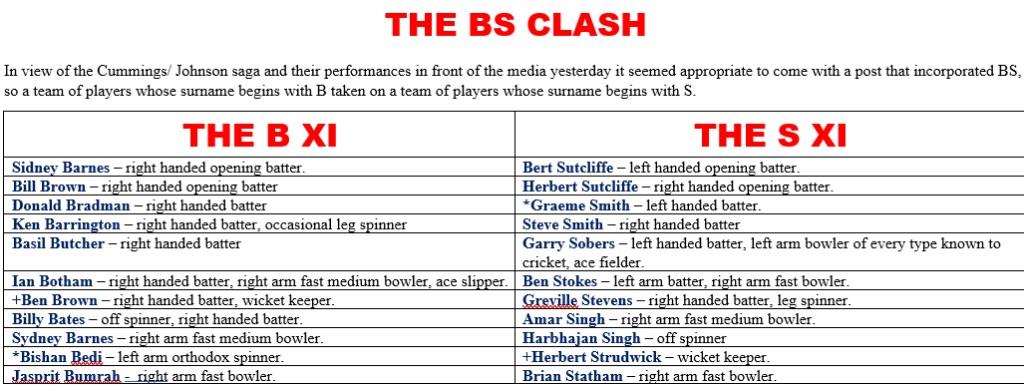 BS Clash