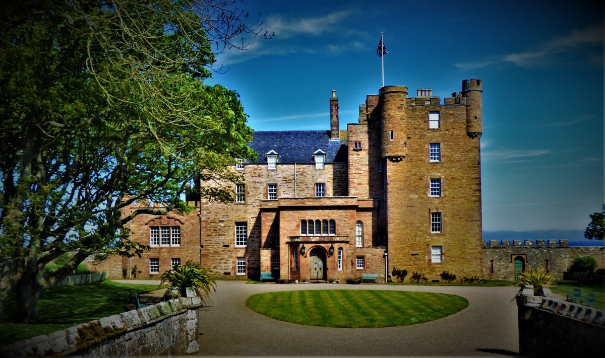 Scotland 2021: CastleMey